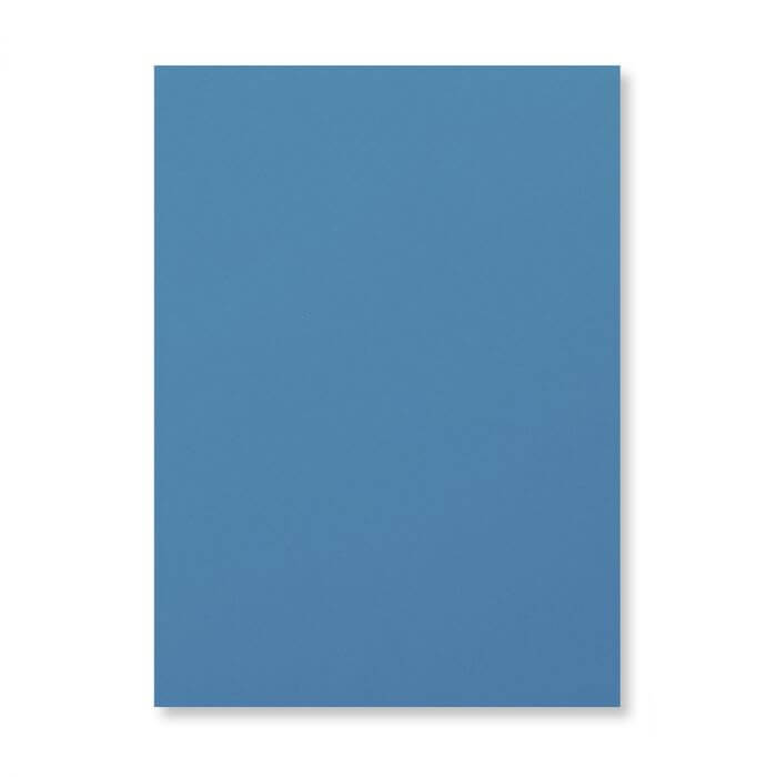A4 BRIGHT BLUE CARD 300GSM