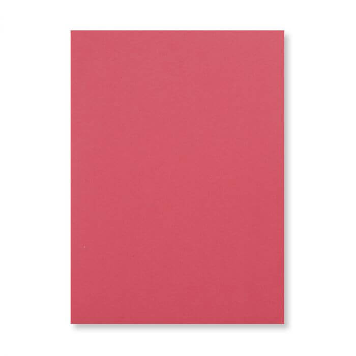 A3 BRIGHT PINK CARD 300GSM