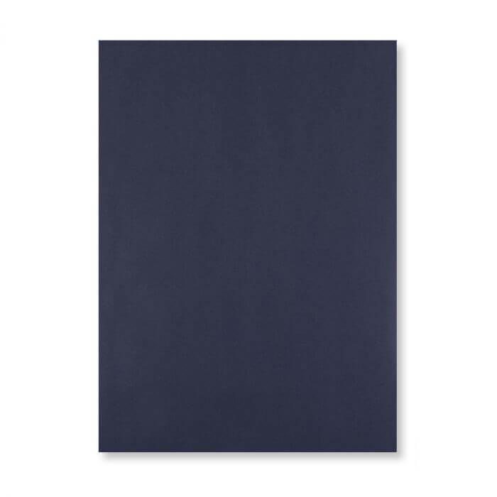 A3 DARK BLUE CARD 300GSM