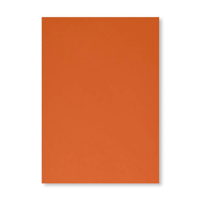 A3 ORANGE CARD 300GSM