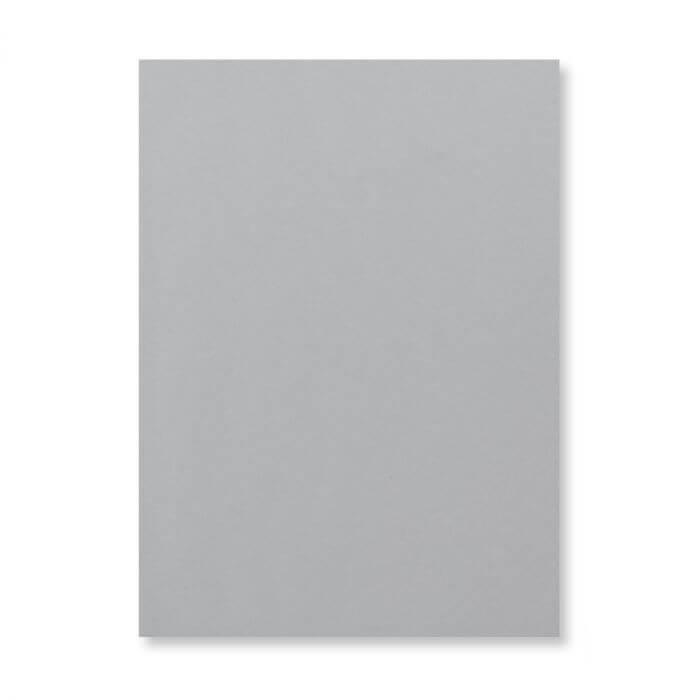 A5 PALE GREY CARD 300GSM