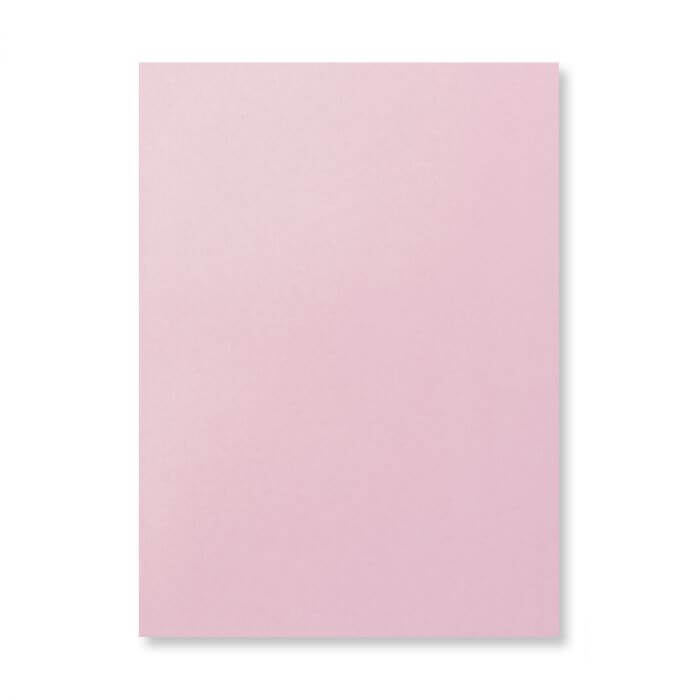 A5 PALE PINK CARD 300GSM