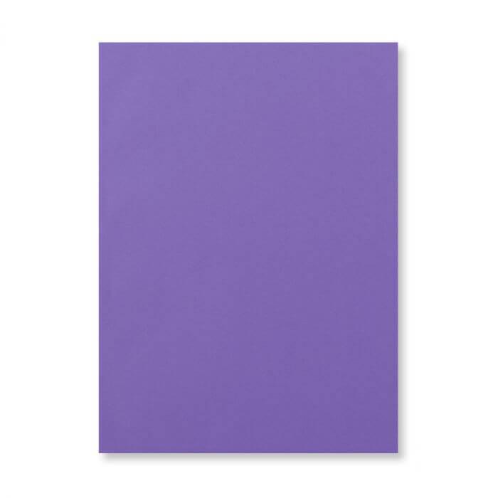 A5 PURPLE CARD 300GSM