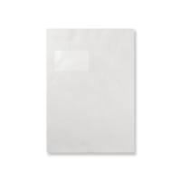 C4 WHITE TYVEK WINDOW ENVELOPES