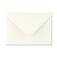 IVORY HAMMER EFFECT 133 x 184mm ENVELOPES 100GSM