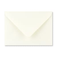 C6 IVORY HAMMER EFFECT ENVELOPES 100GSM