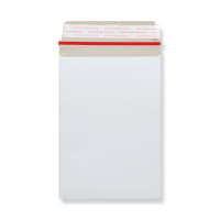 352 x 249mm WHITE ALL BOARD ENVELOPES