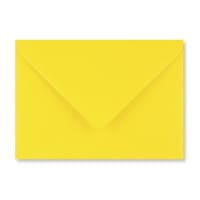 DAFFODILL YELLOW 125 x 175 mm ENVELOPES (i6)