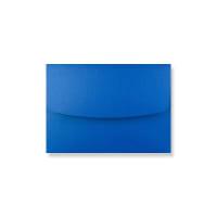 130 x 180mm DARK BLUE PEARLESCENT ANNOUNCEMENT ENVELOPES