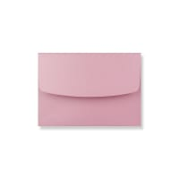 130 x 180mm PINK PEARLESCENT ANNOUNCEMENT ENVELOPES