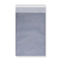 350 x 280mm SMOKE GREY ANTI STATIC BAGS