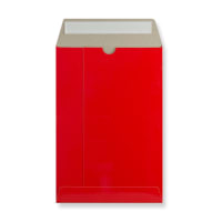 C5 RED ALL BOARD ENVELOPES