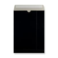 C3 BLACK ALL BOARD ENVELOPES