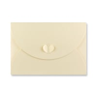 C5 CHAMPAGNE BUTTERFLY ENVELOPES