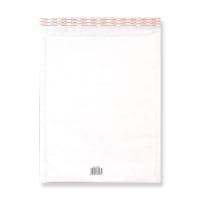 360 x 270mm WHITE BUBBLE BAG ENVELOPES