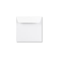 120mm SQUARE PEEL AND SEAL ENVELOPES 120GSM