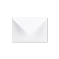 C6 ULTRA WHITE ENVELOPES 120GSM