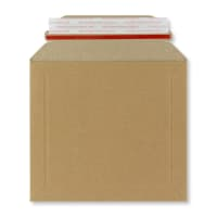 164 x 180mm CAPACITY BOOK MAILERS 300GSM