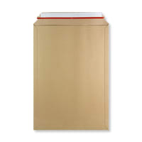467 x 321mm CAPACITY BOOK MAILERS 400GSM