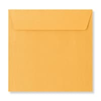 130 X 130MM GOLD TEXTURED ENVELOPES