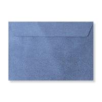 C5 ROYAL BLUE TEXTURED ENVELOPES