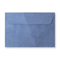 C6 ROYAL BLUE TEXTURED ENVELOPES