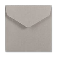 155 x 155MM SILVER V-FLAP PEEL AND SEAL ENVELOPES