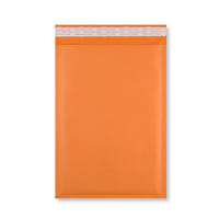 C4 ORANGE PADDED BUBBLE ENVELOPES (324 x 230MM)