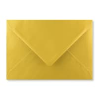 C5 METALLIC GOLD ENVELOPES (NEW SHADE)