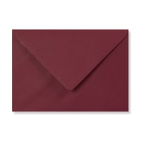 C5 BURGUNDY ENVELOPES 120GSM