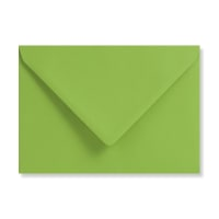 C5 MID GREEN ENVELOPES 120GSM