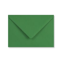 C6 DARK GREEN ENVELOPES 120GSM