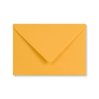 C6 DEEP YELLOW ENVELOPES 120GSM
