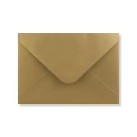 C6 GOLD ENVELOPES 120GSM