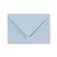 C6 PALE BLUE ENVELOPES 120GSM