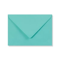 C6 ROBIN EGG BLUE ENVELOPES 120GSM