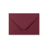 C7 BURGUNDY ENVELOPES 120GSM