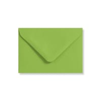 C7 MID GREEN ENVELOPES 120GSM