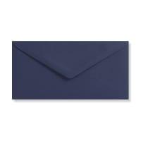 DL DARK BLUE ENVELOPES 120GSM