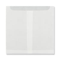127 x 127 MM GLASSINE ENVELOPES