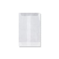 145 x 105 MM GLASSINE ENVELOPES
