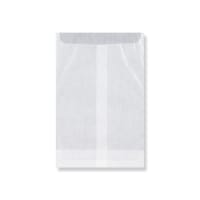 180 x 127 MM GLASSINE ENVELOPES