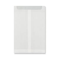 C5 GLASSINE ENVELOPES