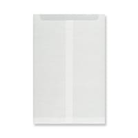 325 x 230 MM GLASSINE ENVELOPES