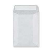 92 x 68 MM GLASSINE ENVELOPES