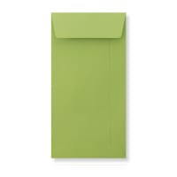 DL GREEN POCKET ENVELOPES