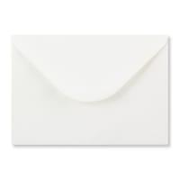 C5 WHITE LAID ENVELOPES