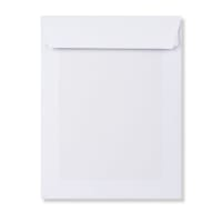 240 x 185MM WHITE BOARD BACK ENVELOPES