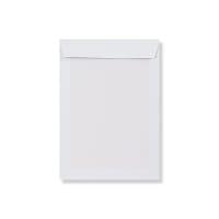 C4 FULL WHITE BOARD BACK ENVELOPES 450GSM