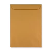 C4 LIGHT BROWN PEEL AND SEAL ENVELOPES